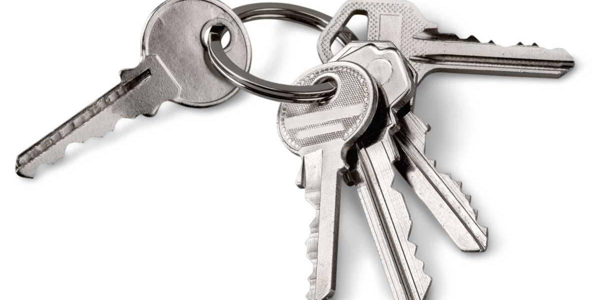 Cómo actúo si pierdo las llaves de casa? - Grupo Cerrajero